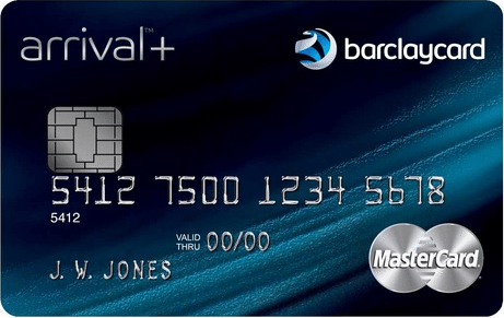 Barclaycard Arrival® Plus World Elite Mastercard® — Full Review [2021]