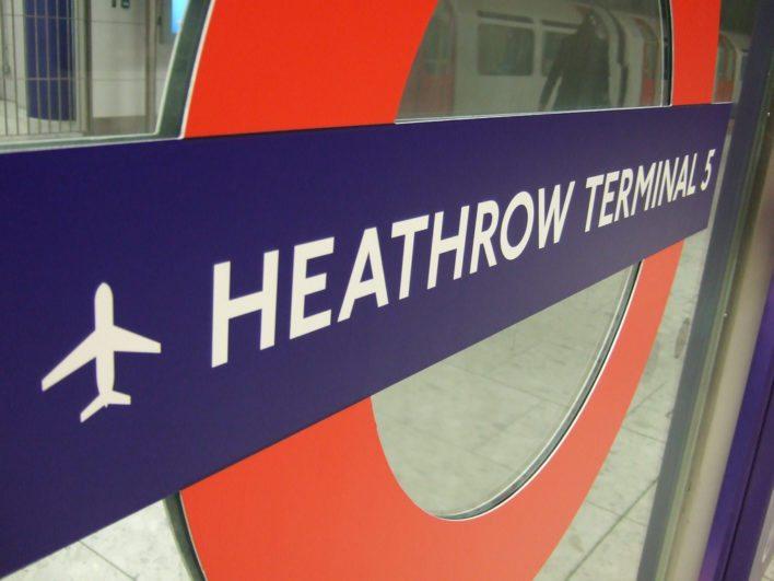 heathrow british airways