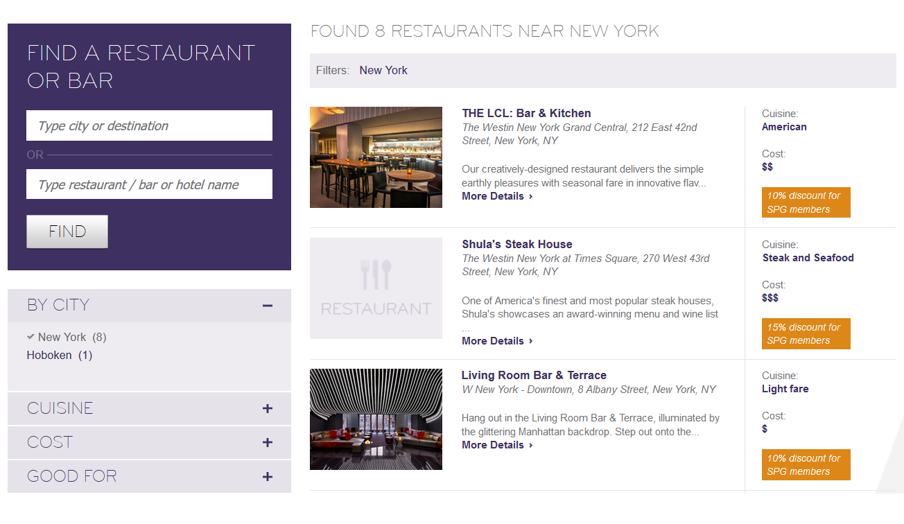 15 Best Ways to Earn Lots of Starwood Preferred Guest Starpoints [2018]