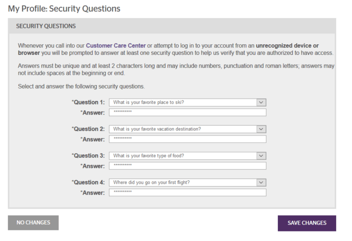 securitquestions