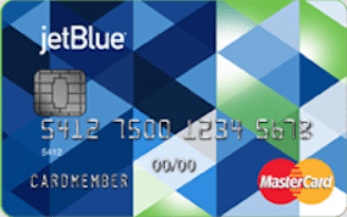 JetBlue Barclay MasterCard