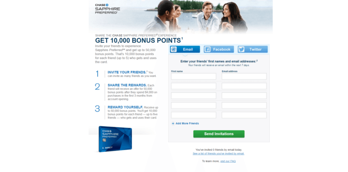 How To Maximize Your Chase Ultimate Rewards Points 2018