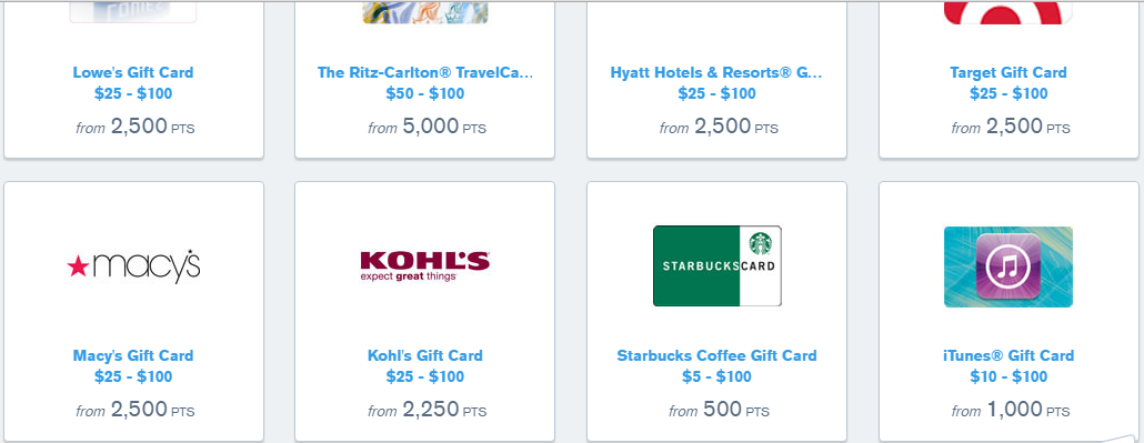 How To Maximize Your Chase Ultimate Rewards Points 2019 Update