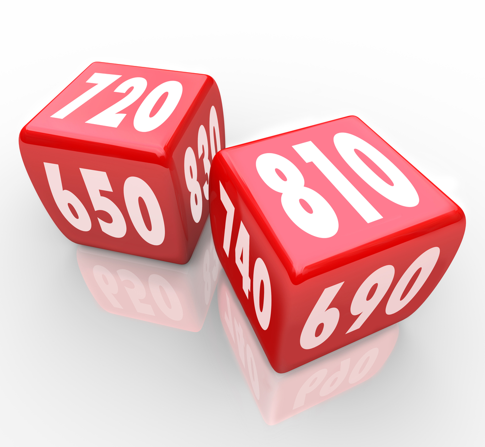 Part 3: How Credit Works, What The Scores Mean, And Credit Categories