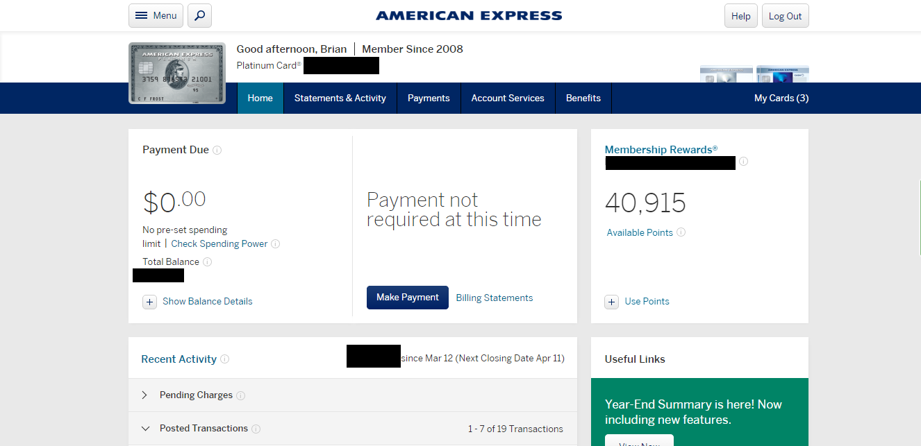 Delta American Express Card Travel Insurance