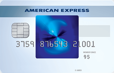 Blue from American Express®