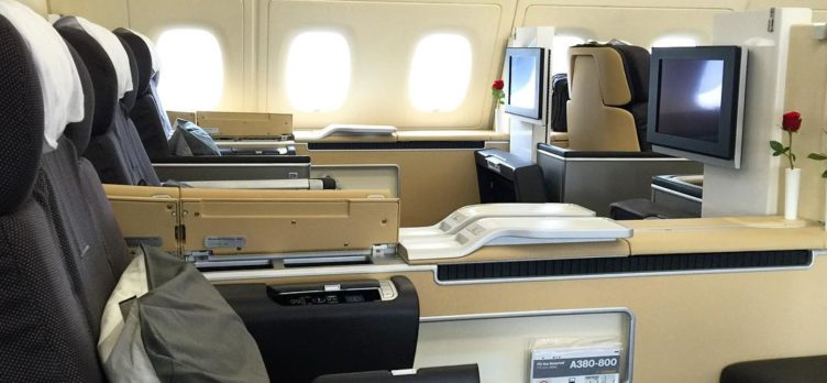 Definitive Guide To Lufthansa U S Routes Plane Types Seat Options
