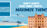 Use and Redeem AMEX Membership Rewards Points
