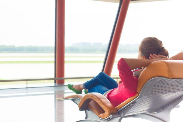 Platinum Delta SkyMiles Discounted Sky Club Access