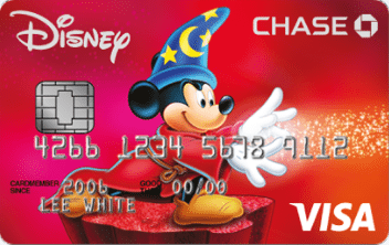 Disney® Premier Visa® Card — Full Review [2021]