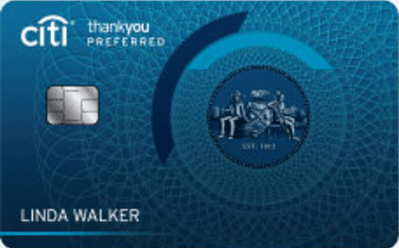 Citi ThankYou® Preferred Card Review