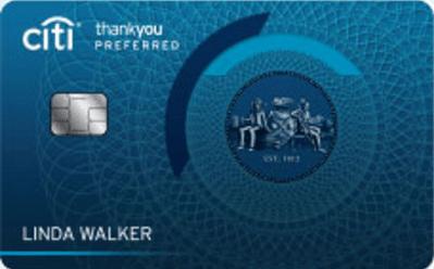 Citi ThankYou® Preferred Card — Full Review [2020]