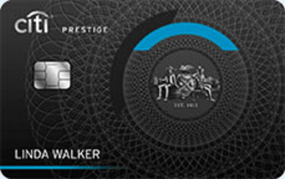 Citi Prestige® Card — Full Review [2021]