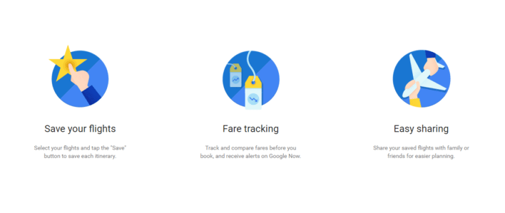 Google Flights Saved Flights 3 Ways to Use