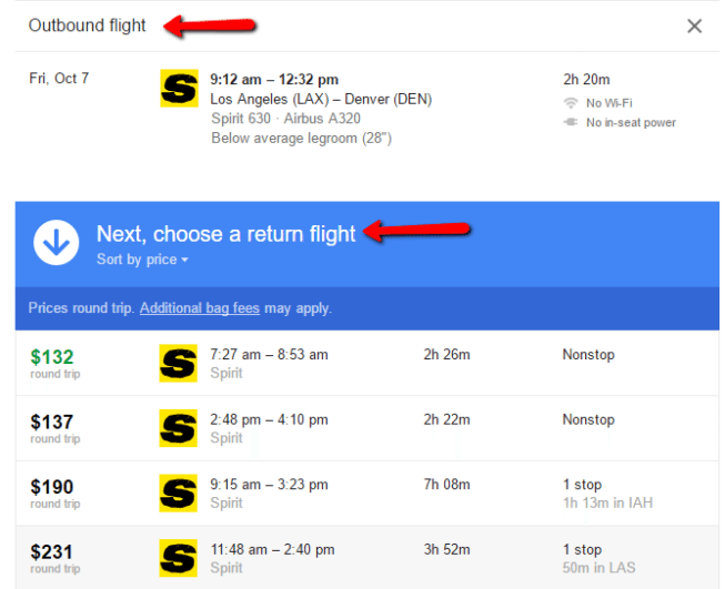 Google_Flights_Choose_Return_Flight