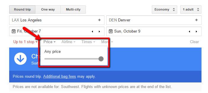 Google_Flights_Filter_Results_Price