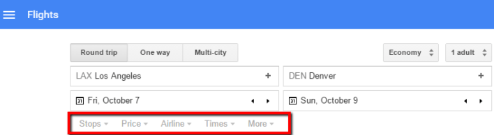 Google_Flights_Results_Filtering_Options