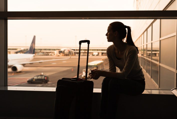 Citi AAdvantage Executive World Elite MasterCard Has Airport Perks