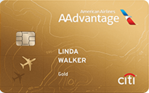 Citi® / AAdvantage® Gold Mastercard® Review
