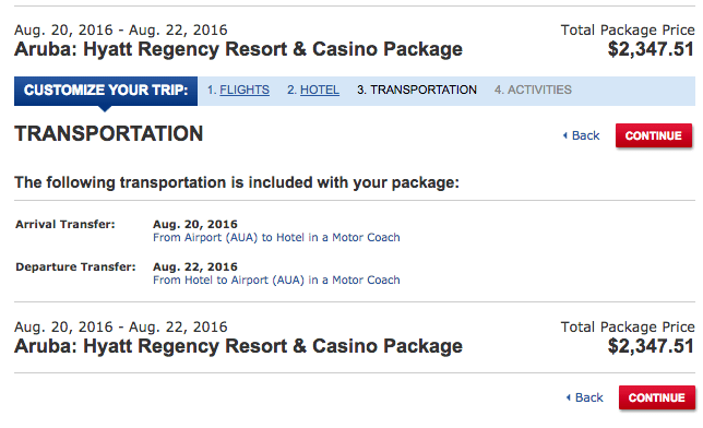 Vacation-package-transportation-costco-travel