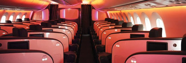 fly virgin atlantic upper class