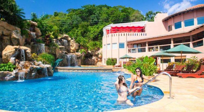 Clarion Suites Roatan in Honduras