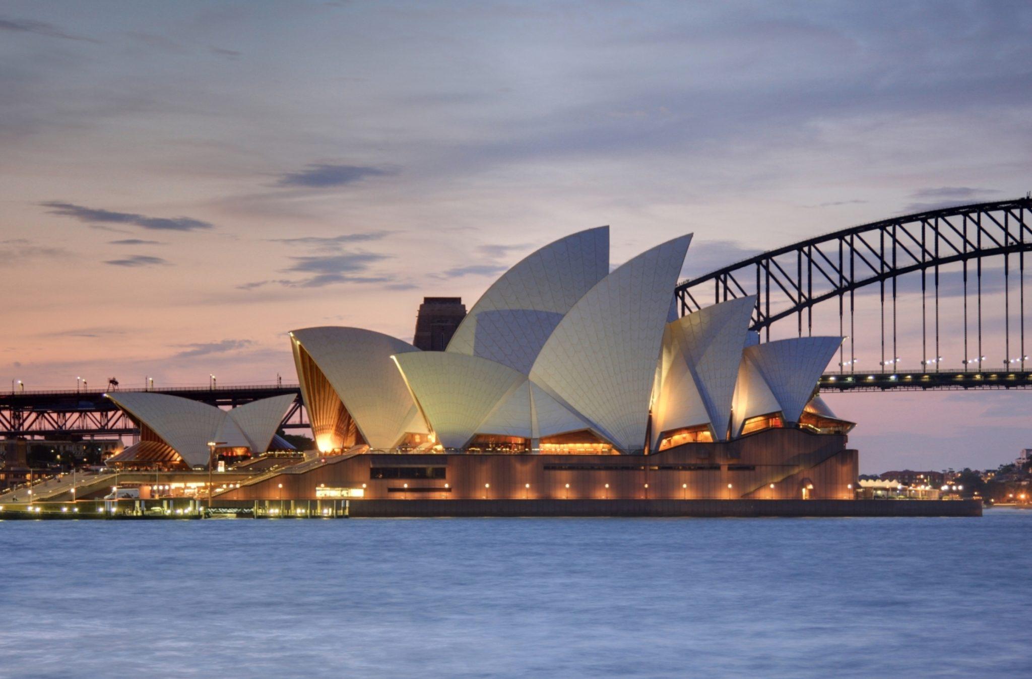 австралия достопримечательности фото и описание поисках точки