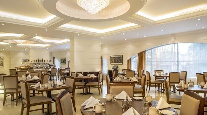 Stay at the Hilton Garden Inn Hanoi, Vietnam for only 5,000 points per night.