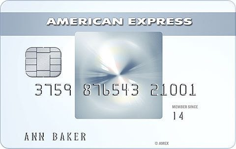 The Amex EveryDay® Credit Card — Full Review [2021]