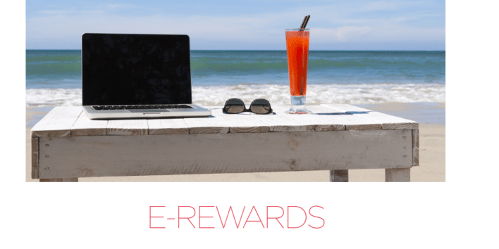 virgin america e-rewards