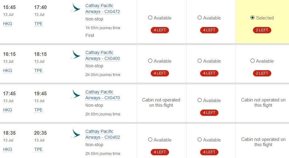 british airways business strategy