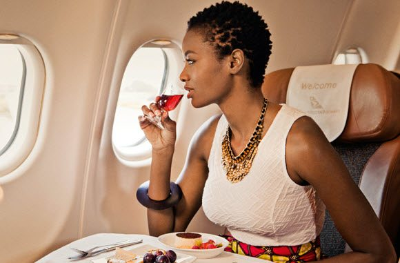 fly south-african-airways-business-class with virgin atlantic miles