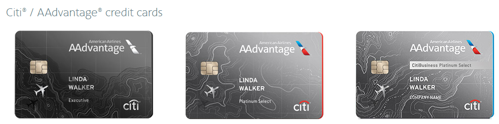 citi aadvantage credit cards - Citi Business Credit Card
