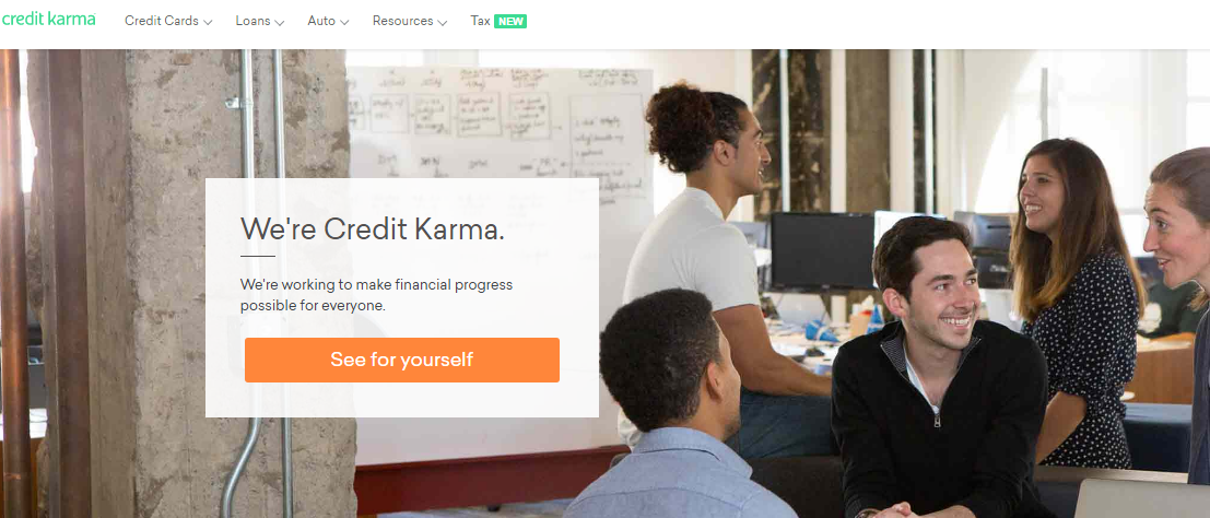 credit karma review a legit free credit score or a scam 2018