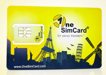 hilton-hhonors-one-sim-card