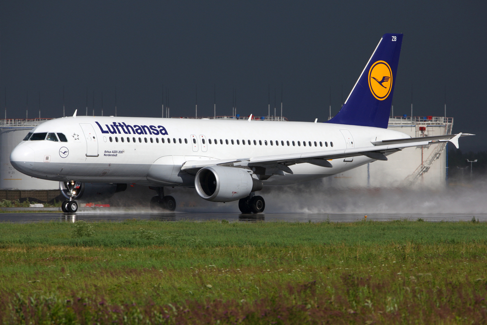 16 Best Ways to Earn Lots of Lufthansa Miles & More Miles