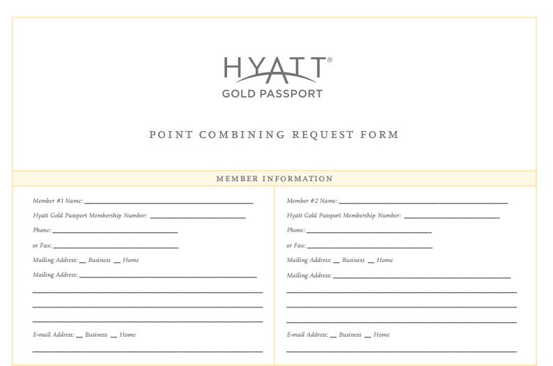 14 Best Ways To Earn Lots of World of Hyatt Points [2019]
