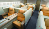 air china first class