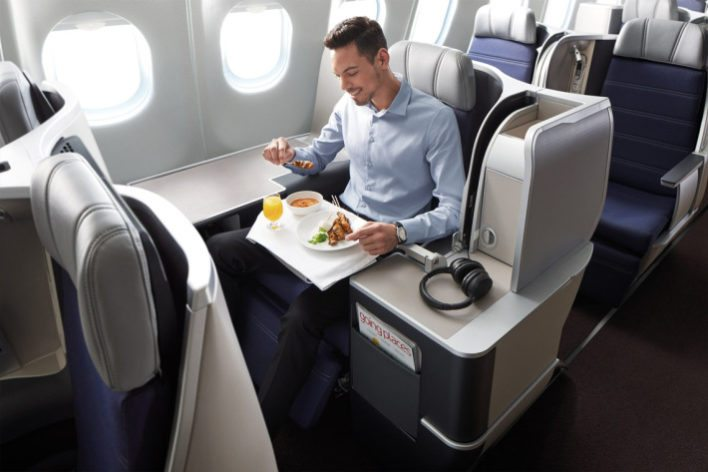 fly malaysia airlines business class using virgin atlantic miles