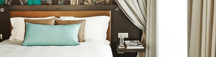 ANA Mileage Club hotel partners