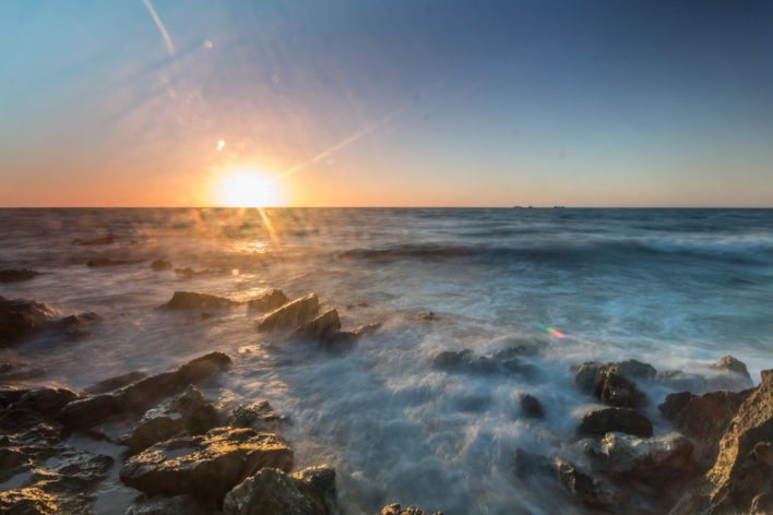 Burn Beach Western Australia