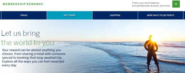 Flying Blue American Express Membership Rewards