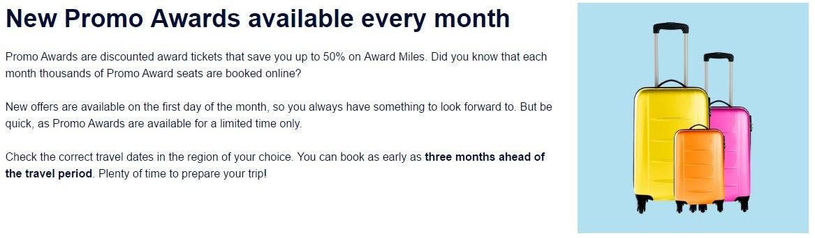 17 Best Ways to Redeem Flying Blue Miles - Air France / KLM