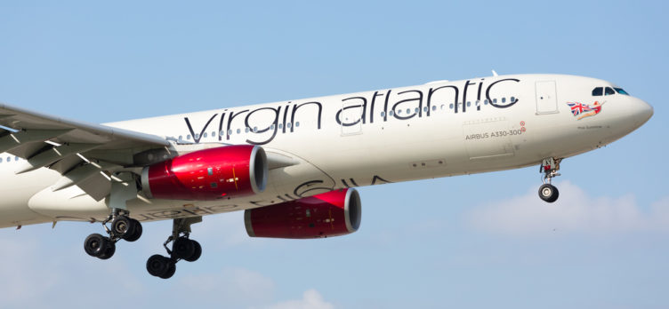 How To Earn Virgin Atlantic Flying Club Miles