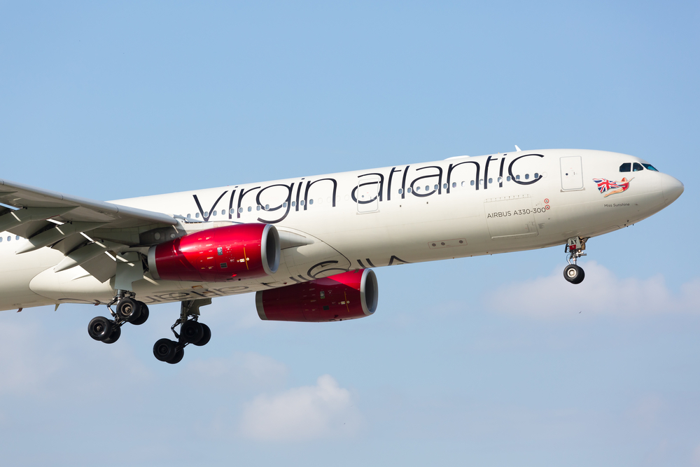 Virgin Miles Partners