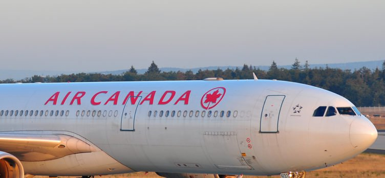 How to Earn Air Canada Aeroplan Miles