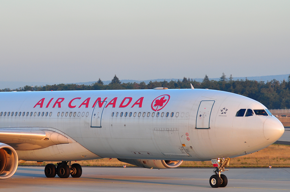 best air canada vacation deals