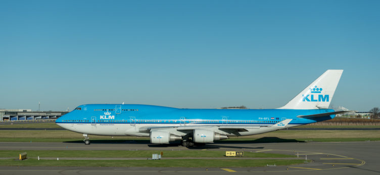 How to Earn KLM Air France Flying Blue Miles