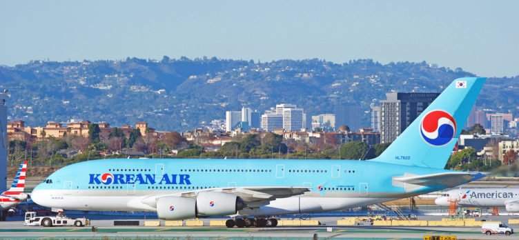 How to Earn Korean Air SKYPASS Miles