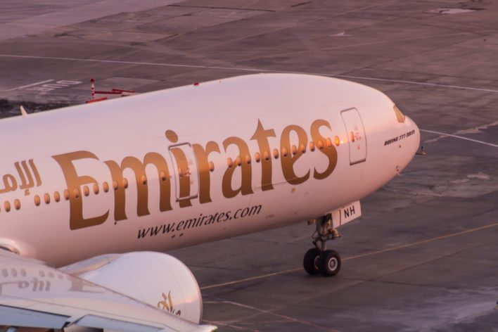 how to redeem emirates skywards miles